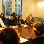 Pueblo Achuar del Pastaza y Nación Wampís exigen a petrolera GEOPARK que renuncie al Lote 64