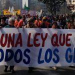 Proyecto ley de glaciares: indicaciones sustitutivas del Gobierno son inconstitucionales y vulneran derechos humanos
