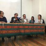 Misión Internacional de Observación inicia agenda de reuniones para recabar antecedentes sobre graves violaciones a derechos humanos en contexto de movilizaciones